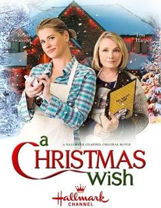 christmas movie review a christmas wish kelly blackwell